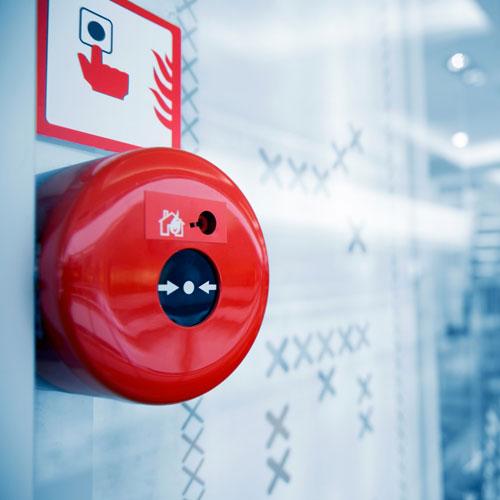 Système d'alarme sonore